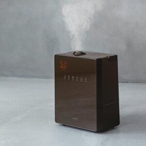 ハイブリッド加湿器大容量スクエアミストNEWAirHB-T1825