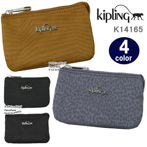【ネコポス可】キプリング ポーチ K14165 Kipling Creativity S 化粧ポーチ アクセサリーポーチ ag-859200 ブランド