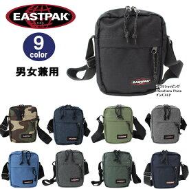 イーストパック バッグ サコッシュ EK045 2.5L THE ONE コンパクト ミニ ショルダーバッグ ショルダーポーチ 男女兼用 EASTPAK ブランド ag-1555