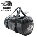 THE NORTH FACE バッグ リュック ボストン BASE CAMP DUFFEL TOCWW3JK3-OS TNF BLACK 3WAY リュックサッ...