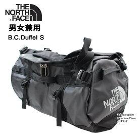THE NORTH FACE バッグ リュック ボストン BASE CAMP DUFFEL-S T93ETOJK3-OS TNF BLACK ザ・ノース・フェイス 2WAY リュックサック ボストン ジム ノースフェイス バックパック 男女兼用 ブランド ag-913800