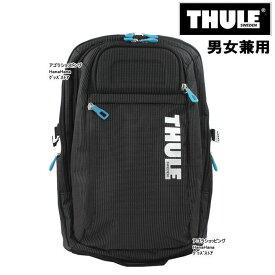 スーリー THULE バッグ リュック TCBP115 3201751 Black 21L SWEDEN Crossover BackPack バックパック デイバッグ ブランド ag-875800