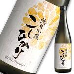 日本酒花春酒造純米吟醸夢の香720ml