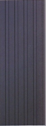 【期間限定ポイント2倍】★【楽天最安値挑戦】旭トステム外装 『スパンサイディング』本体 12.5尺 長さ3788ミリ GLガルバリウム鋼板製 Danサイディング 金属サイディング  タテ張り、横張り兼用<外壁の新築やリフォーム工事に!> LIXIL】