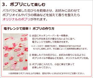 バラ風呂『ILOVE湯〜』-楽しみ方