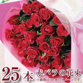バラの花束誕生日 赤いバラの花束25本 バラ花束ギフト 赤バラ花束 誕生日プレゼント 誕生日花束 赤いバラ プロポーズ花束 バースデー花束 赤バラの花束 赤いバラの花束プレゼント 赤いバラの花束贈り物 送料無料