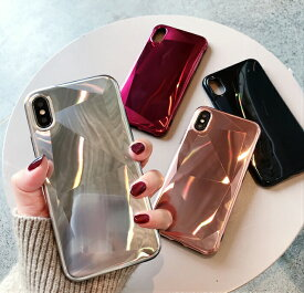 iPhoneケース 韓国 可愛い スマホケース シンプル キラキラ アイフォンケース