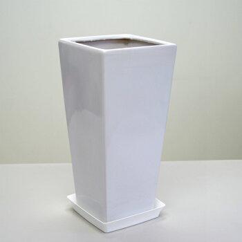 8号角陶器鉢L