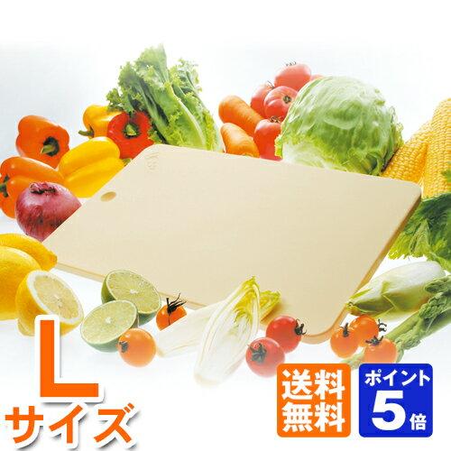 【即納可】キッチンスターL【あす楽対応】【食洗機対応】【月星】【日本製】【合成ゴム】【エラストマー】【食中毒予防】 家庭用まな板