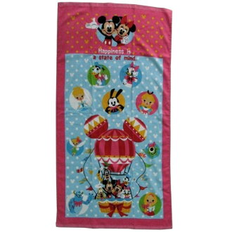 Disneycalabas towel