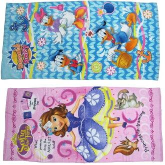 Disneycalabas towel