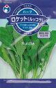 ロケット ルッコラ【種子】