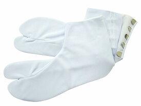東レ ストレッチ足袋 5枚こはぜ 白足袋 S〜4Lサイズ【1口2個までゆうメール可】