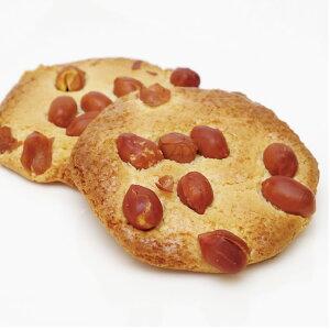 風林豆せんべい 24枚 和菓子 豆せんべい 豆煎餅 ピーナッツ 落花生