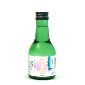 日本酒 花の舞 本醸造生貯蔵酒 180ml×6本 【送料無料】 金賞受賞蔵の静岡の地酒を