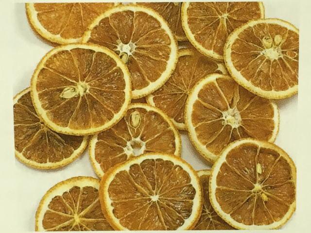 オレンジ 【ドライフラワー】 auktn