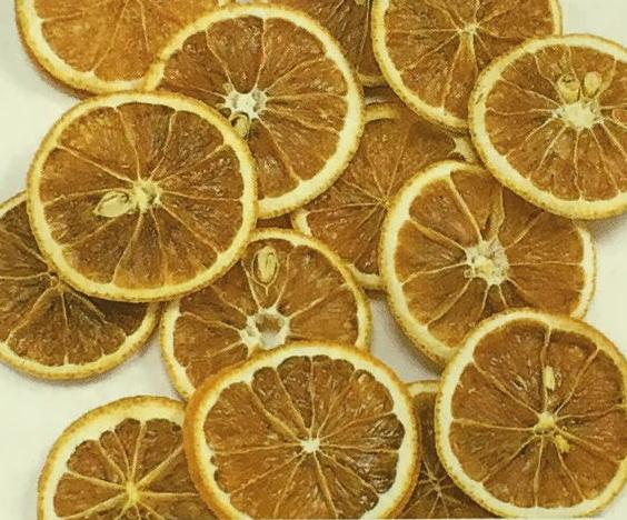 オレンジ 【ドライフラワー】