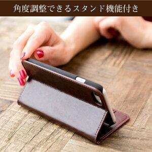 マグネットなしOPPOR11sケースオッポ手帳型牛革アイフォン手帳レザーカバー高級感カード入れ送料無料