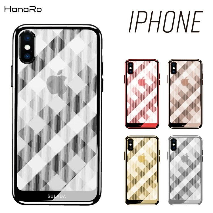 【セール価格】 iphone x ケース チェック柄 ギンガム ストライプ iPhoneXR iPhoneXSMax iPhoneX iPhone8/8Plus iPhone7/7Plusアイフォン 送料無料   アイフォン8 アイフォン7 スマホケース アイフォン8ケース iphoneケース スマホカバー アイフォンケース iphonexsケース