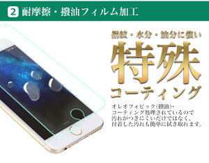【お得な2枚セット】iPhoneXガラスフィルムiPhone8iPhone8PlusiPhone7iPhone7PlusiPhone6s/6sPlusiPhone6/6PlusiPhone5s/5/SEiPhone4s/4画面保護フィルム