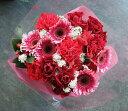 花束 送料無料 7色から選ぶカラーセレクトブーケ 誕生日 プレゼント ギフト 花 フラワー 花キューピット加盟店