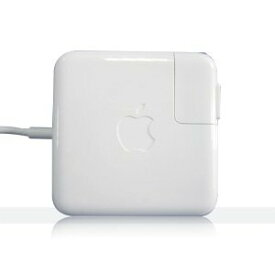 ACアダプタ:Apple製純正新品Macbook用60W MagSafe 2(型式A1435)