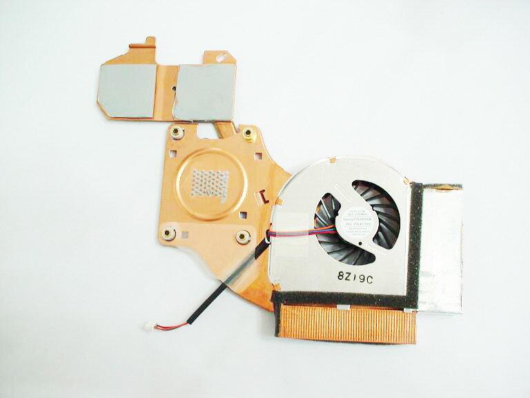 純正新品IBM LENOVO THINKPAD T60 用CPU ファン (41W6407)