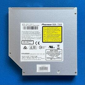 BDドライブ:純正新品 Pioneer製 Super Multi BDドライブ(BDR-TD05)国内発送