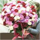 バラ 100本 バラ 花束 バラ108本 誕生日 プレゼント 女性 誕生日 プロポーズの花 薔薇の花束