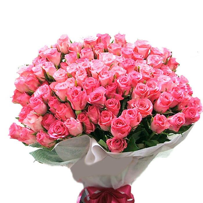 バラ花束 本数が選べるバラの花束 バラ60本以上からバラ108本花束 古希 お祝い 喜寿 米寿 お祝い 100本のバラ サプライズプレゼント 薔薇 花束 プロポーズ薔薇