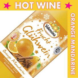ドクターディムース オレンジ&マンダリン フルーツグリューワイン(ホットワイン) 750ML (ワイン 洋酒 ギフト プレゼント 還暦祝い 結婚祝い 内祝い お返し 誕生祝い 退職祝い お礼 甘い 祝い酒 冬 ホームパーティー 出産 記念日 プチギフト)