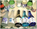 【送料無料】冷酒飲み比べお得セット【全国編】《300ML/12本入》(冷酒 日本酒 飲み比べ ギフト プレゼント 還暦祝い …
