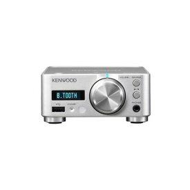 ケンウッド 【ハイレゾ音源対応】 USB-DAC搭載フルデジタルプリメインアンプ KA-NA7