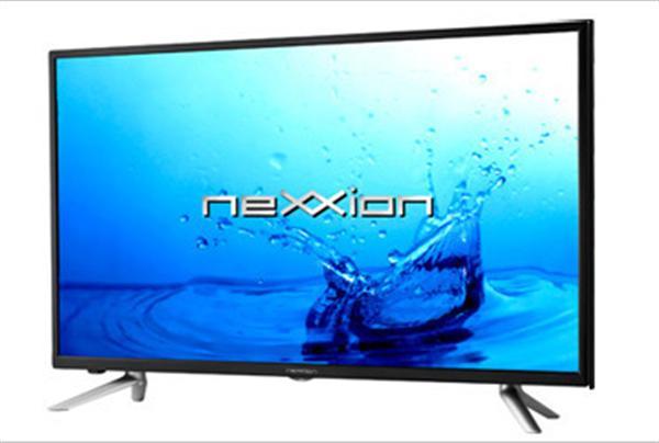 neXXion 39V型 BS/110度CS/地上波デジタル ハイビジョン液晶テレビ FT-C3901B ブラック