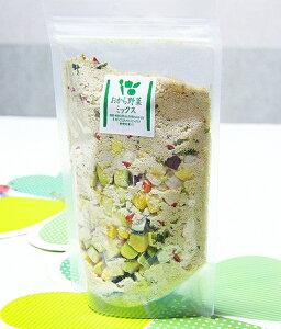 おから野菜ミックス(160g)