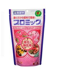 ハイポネックス プロミック 草花・鉢花用350g