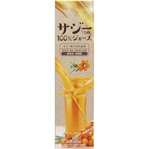 【6本セット】 サジー100%ジュース 360ml