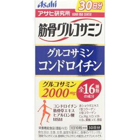 筋骨グルコサミン グルコサミン コンドロイチン 300粒 (4946842637294)