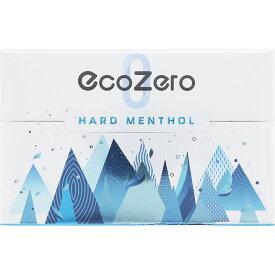 【5個セット】EcoZero エコゼロ ハードメンソール 20本入