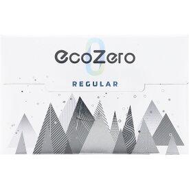 【2個セット】EcoZero エコゼロ レギュラー 20本入