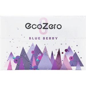 【5個セット】EcoZero エコゼロ ブルーベリー 20本入