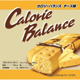 ヘテパシフィック カロリーバランス チーズ 4本×10箱(4562137221421-10)
