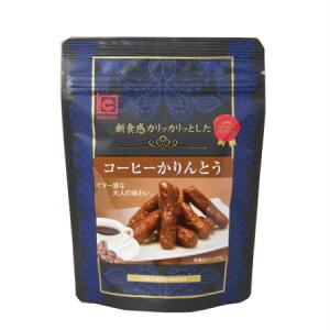 【12個セット】隠れ河原のかりん糖 かりんとうスイーツ (コーヒー) 40g (4970331010725-12)