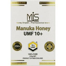 MISマヌカハニー UMF10+ 250g (9421904179042)