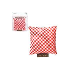 カラー ピンクッション 赤 23-075 clv クロバー 手芸の山久