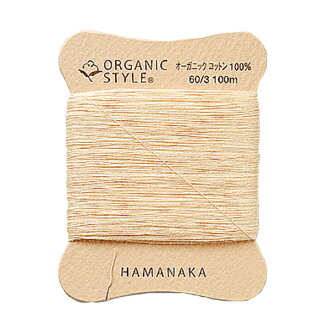 H434-302 organic cotton sewing thread