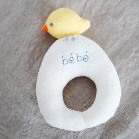 キット ひよこのにぎにぎキット MAIM-135 ベビー 手作りキット おもちゃ me-in beby ネコポス可 kiyo 手芸の山久