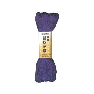 绗缝线 80 米 (约 15 克) 的劳拉 05P03Dec16 NSK 季节的手工艺品在日本,这种刺绣纳斯卡 /NASKA