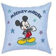 オリムパスクロスステッチ刺しゅうキット5994ミッキーマウス・星