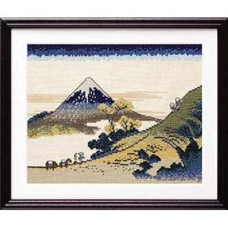 Cotton embroidered set No.7138 Koshu dog eyes pass olm handicraft Laura 05P12Oct15